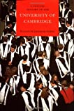 img - for A Concise History of the University of Cambridge book / textbook / text book