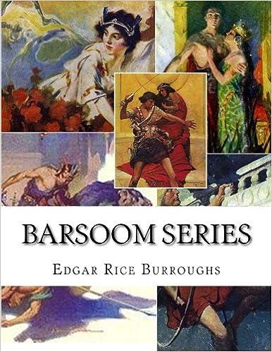 BARSOOM SERIES DOWNLOAD