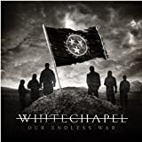 Whitechapel: Our Endless War [Vinyl LP] [Vinyl LP] (Vinyl)