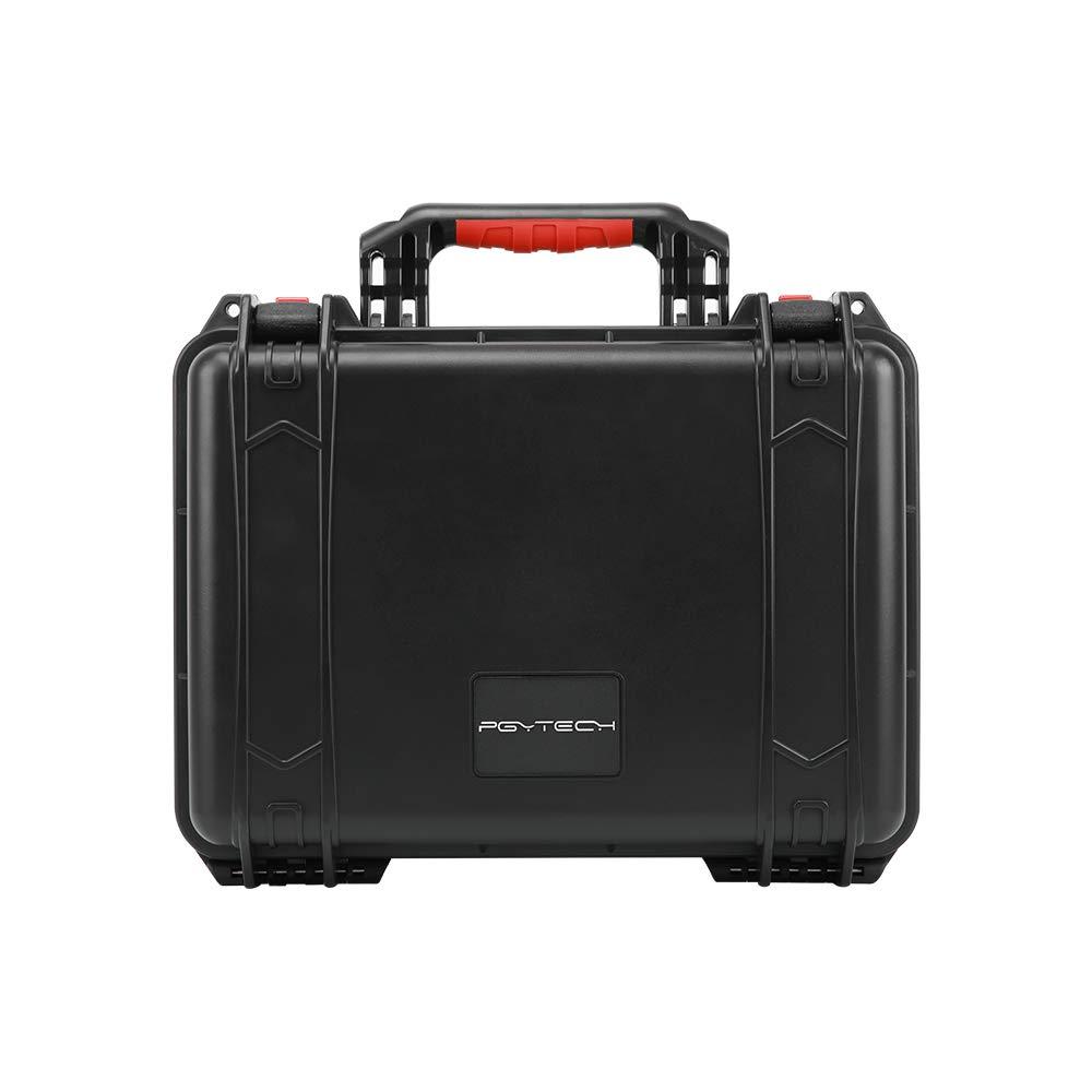 Hensych PGYTECH 防水 耐衝撃性 安全 キャリングケース 収納ボックス スーツケースfor DJI スマートコントローラー for Mavic 2 Pro/Zoom アクセサリー B07P7T9J8Q