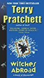 Witches Abroad, Terry Pratchett, 0062237365