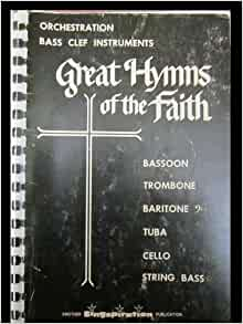 Playing From A Hymnal