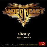 Diary 1990 - 2000 by JADED HEART