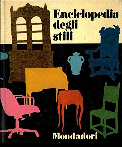 Enciclopedia degli stili.