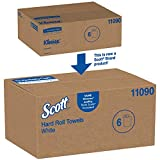 Scott Essential (formerly Kleenex) Hard Roll Paper