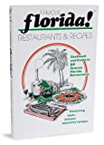 Famous Florida Restaurants and Recipes, Kate Brown and Cynthia Y. Young, 0932855261