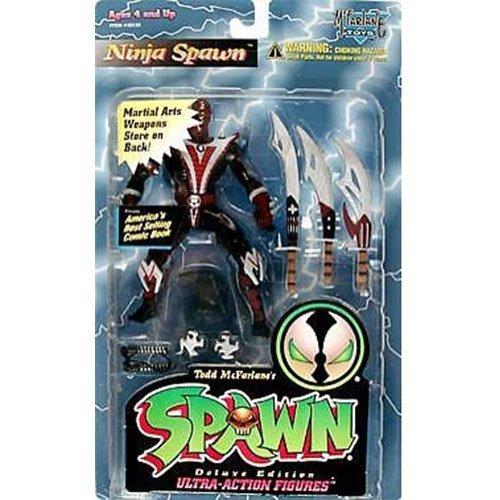 Spawn Series 3 Ninja Spawn AF