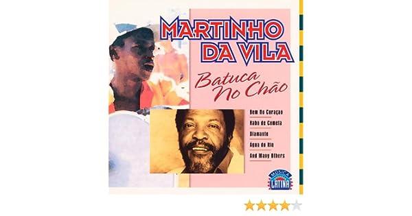 TURBINADO AO BAIXAR CD DA VILA MARTINHO VIVO