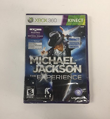 xbox kinect games michael jackson buyer's guide for 2019