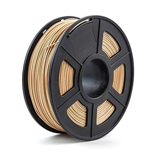 FAN-MING-N-3D, filamento para Impresora 3D, 1,75 mm, 1 kg, PLA ...