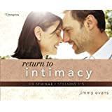 Return to Intimacy (4 Session CD)
