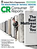 Consumer Reports Magazine - Kindle Edition