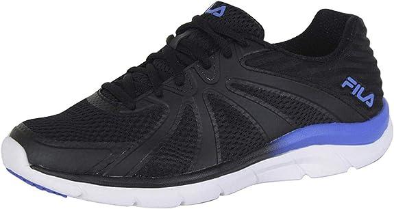 Fila Memory Fraction 3 - Zapatillas de correr para hombre: Amazon.es: Zapatos y complementos