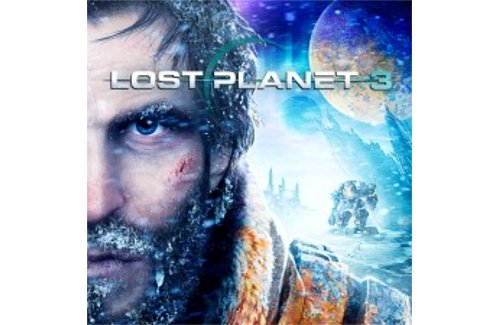 Lost Planet 3 - PS3 [Digital Code]