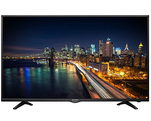 Sharp P5000U 43-inch Full HD Smart TV with...