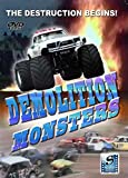 Demolition Monsters [DVD][PAL][UK IMPORT]