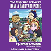 The Bugville Critters Have a Backyard Picnic: Lass Ladybug's Adventures, Book 7 | Robert Stanek
