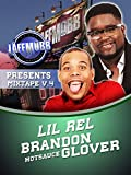 LAFF MOBB Presents Comedy Mixtape Volume 4 - Brandon