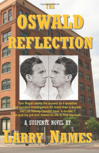 Read Online The Oswald Reflection PDF