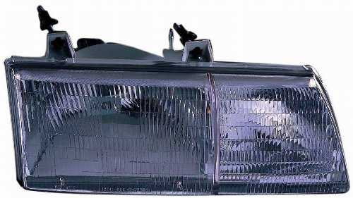 Depo 330-1105R-AS Ford Taurus Passenger Side Replacement ...