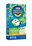 Kraft Macaroni and Cheese has no artificial flavors, preservatives or dyes, but now with hidden veggies. It still has the great taste you know and love with the same cheese sauce.