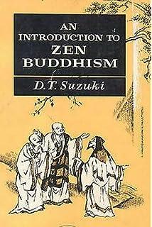 essays in zen buddhism amazon co uk d suzuki books an introduction to zen buddhism