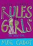 The New Girl (Allie Finkle's Rules for Girls Book 2)