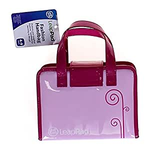Leapfrog Leappad Carrying Case Fashion Handbag Tote