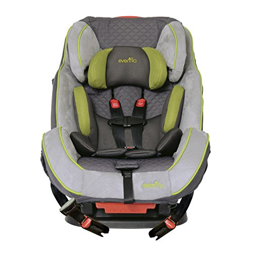 evenflo symphony lx oakley convertible car seat vehicles parts vehicle parts accessories motor. Black Bedroom Furniture Sets. Home Design Ideas