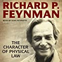 The Character of Physical Law Hörbuch von Richard P. Feynman Gesprochen von: Sean Runnette