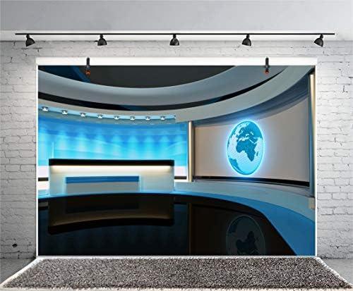 The Tv Studio Hintergrund Yeele 7 X 1 5 M Fotografie Kamera