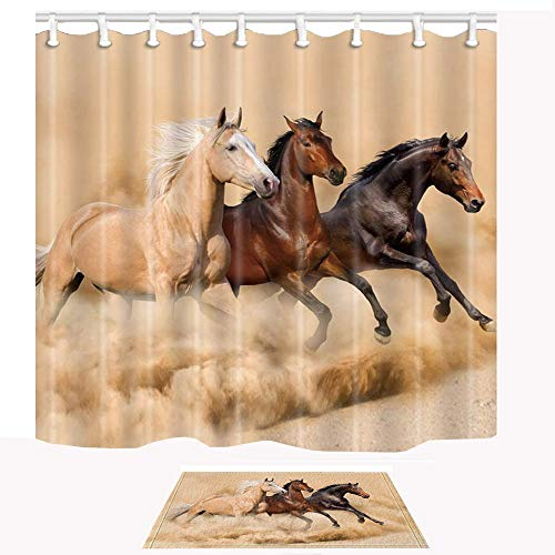 Top 10 Horse Bathroom Decor Sets