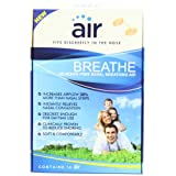 Air Breathe Advanced Nasal Breathing Aid, 14-Count