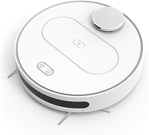 SCKL Robot Aspiradora para El Hogar A Través De Teléfonos Teléfono ...