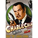 Charlie Chan Collection, Vol. 4 (Charlie Chan in Honolulu / Charlie Chan in Reno / Charlie Chan at Treasure Island / City in