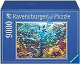Underwater Paradise 9000 Piece Puzzle