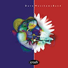 Crash Anniversary Edition (Vinyl)