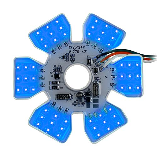 led air cleaner lights - 2