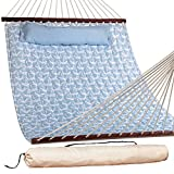 "Lazy Daze Hammocks 55"" Double Quilted Fabric"
