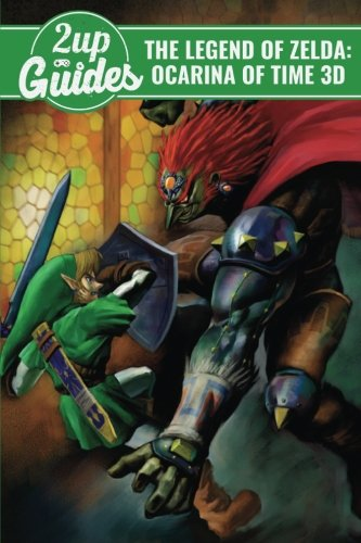 the-legend-of-zelda-ocarina-of-time-3d-strategy-guide-game-walkthrough-cheats-tips-tricks-and-more