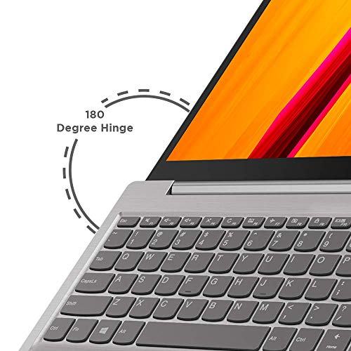 Lenovo Ideapad S145 7th Gen Intel Core i3 15.6 inch FHD Thin and Light Laptop (4GB/1TB/Windows 10/Grey/1.85Kg… 2