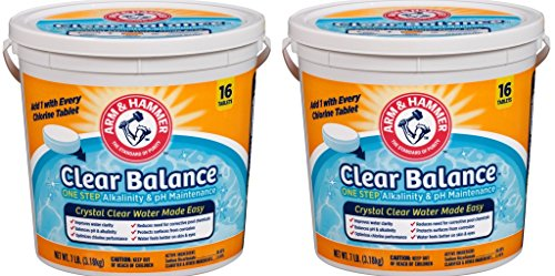 arm-hammer-clear-balance-pool-maintenance-tablets-16-count