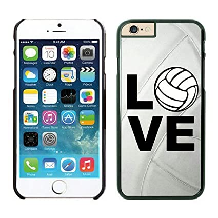 iphone 6 cases;cute iphone 6 case,volleyball keep calm play on