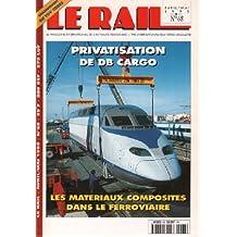 Revue le rail n° 68