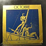 Octobre - Next Year In Asia - Lp Vinyl Record