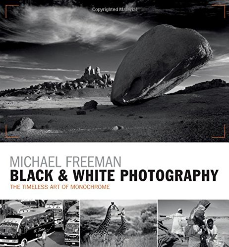 Beautifully illustrated and far-reaching in scope, this guide is destined to be a standard reference for years to come. Alongside the work of author Michael Freeman, you'll find the work of iconic black and white photographers such as Ansel Adams, Ia...
