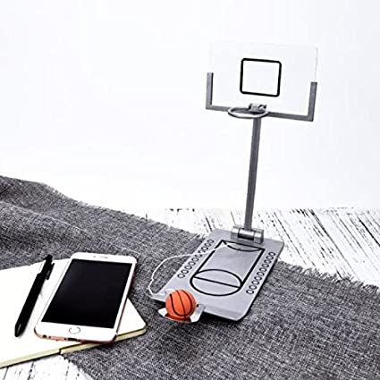 Charmant Miniture Basketball Office Decor, Furniture, Novelty Decor For The Office,  Stress Reliever,