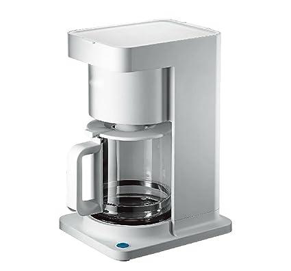 Cafeteras máquina de café casero té de máquinas control de fugas blanco