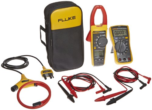 Fluke VT04 ELEC KIT Electrical Thermometer Multimeter product image