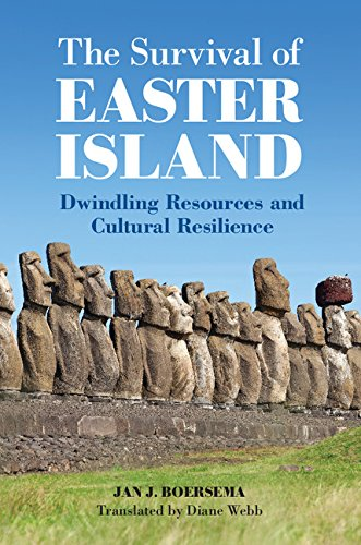 Download The Survival of Easter Island: Dwindling Resources and Cultural Resilience Pdf